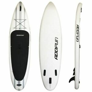 Inflatable Paddle Board Stand Up Kayak Pump Set Sup Surfing Surfboard Kit