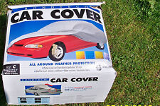 Bontech  Car Cover-----------Pick up only----------