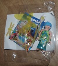 New Playmobil Figure Fairy Lady woman Toothfairy wings dragonfly magic wand