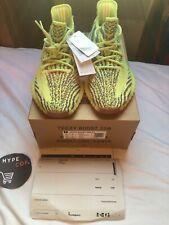 Adidas Yeezy Boost 350 V2 Frozen Yellow EU 43 1/3 / UK 9 / US 9.5 100% Authentic