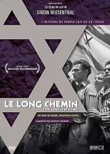 Le long chemin - DVD - Les films du centre Wiesenthal - NEUF - VERSION FRANÇAISE