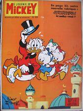 Le journal de Mickey N° 923 du 1 /1970-Walt Disney Edi-Monde
