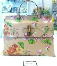 6b7ec040e74 Logo Gucci Leather Bags   Handbags for Women for sale