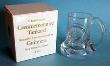 Tankards Guinness Advertising Collectables
