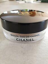 ORIGINAL FORMULA - NEW Soleil Tan De CHANEL Bronzing Makeup Base ** FRESH**