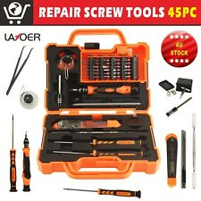 45in1 JM-8139 Precision Screwdrivers Repair Tools Kit Set For for RC PC Computer