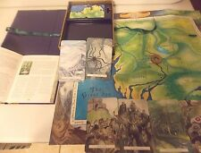 Lord of the Rings Oracle>Tolkien Mystical Pack>Middle Earth Maps/Cards/Ring