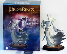 The Lord of the Rings Animaquette Twilight Ringwraith Statue Gentle Giant