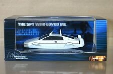 Minichamps 400 135270 Lotus Esprit S1 sottomarino JAMES BOND SPY Who Loved Me ND