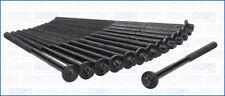 Cylinder Head Bolt Set CHEVROLET EPICA 24V 2.5 156 Z25SED (6/2006-2011)