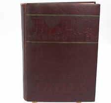 York PA, The Tatler 1946 Yearbook, William Penn HS, Vintage Yearbook