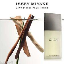 Issey Miyake Cologne Perfume For Men 4.2 oz 125 ml Eau de Toilette Spray TESTER