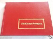 Unfinished Voyages Western Australian Shipwrecks 1851-1880 / 1988 1st Ed  50% 2+