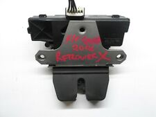 2006 Ford Focus C-Max 1.8 Ghia - Boot Lock Mechanism 3M51 R442a66