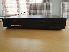 Sony Video Cassette Recorder / DVD Recorder Combi Model RDR-VX450 (HDMI)