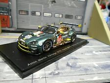 ASTON MARTIN Vantage GTE 24h Le Mans 2019 #98 Lamy Lauda Dalla Lana Spark 1:43