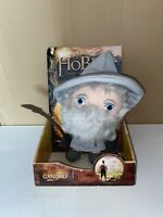 "THE HOBBIT 11"" GANDALF PLUSH BY JOYTOY"