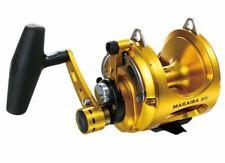 Okuma Fishing Zug Rolle Makaira MK-15II 70002 / Max Zug:15.4kg aus Japan F/S