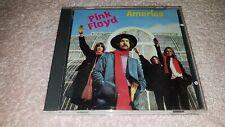 pink floyd - america - CD--