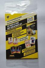 Panini - Tour de France 2019 - Update Set Sticker Pack - Belgian Edition