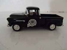 1:24 Scale Diecast '55 Chevy Pickup