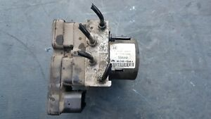 HONDA CR-V MK2 2.0 PETROL K20A4 AUTOMATIC ABS PUMP 57110-S9A-A020-M1