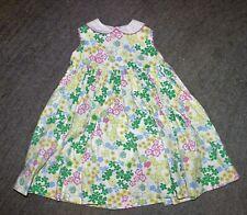 Bella Bliss Toddler Girls Dress - Size 3 - EUC