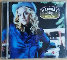 Madonna - Music CD album - South Africa