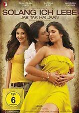 Solang ich lebe - Jab Tak Hai Jaan von Chopra, Yash | DVD | Zustand gut