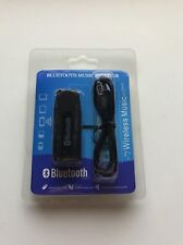 Universal 3.5mm Bluetooth Converter Hands free Car