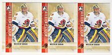25ct Malcolm Subban 2011-12 ITG Heroes & Prospects Hockey Rookie RC Lot #20