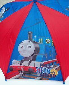 Boys Thomas the Tank Engine Umbrella