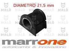 GOMMINO GOMMINI BARRA TORSIONE STABILIZZATRICE ALFA ROMEO 147/156 Diametro 21,5