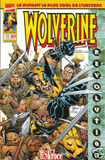 WOLVERINE     89    MARVEL COMICS   MARVEL FRANCE