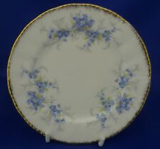 "A PARAGON 'REMEMBER ME' 6¼"" TEA/SIDE PLATE"