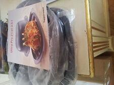 cocotte ultra pro 3l5 tupperware+ livret