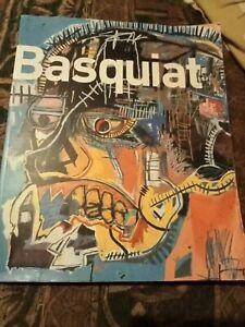 Jean Michel Basquiat book Brooklyn Museum