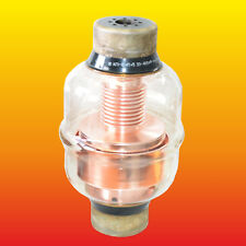 (30-400) pF 45 kV 50 A 30 MHz VACUUM VARIABLE TRIMMER CAPACITOR KP1-6 (КП1-6)