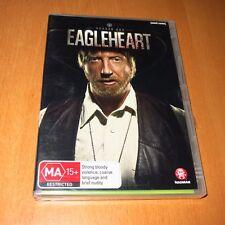 EAGLEHEART - SEASON ONE 1 ( DVD , Region 4 ) ~ Brand New Sealed !
