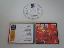 TRAFFIC/MR. FANTASY(ISLAND 74321 23013 2) CD ALBUM