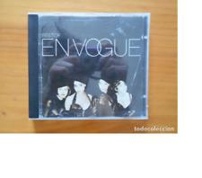 CD BEST OF EN VOGUE - LEER DESCRIPCION (9G)