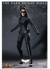 HOT TOYS MMS188 Catwoman (Selina Kyle) Cavaliere Oscuro Sorge Figura 1:6 (UK venditore)