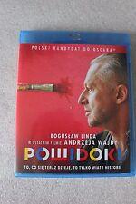 Powidoki - BLU-RAY - POLISH RELEASE SEALED FILM POLSKI