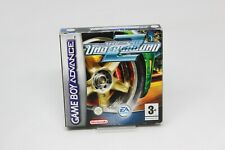 NEED FOR SPEED UNDERGROUND 2  NINTENDO GAME BOY ADVANCE  GBA inv-4815