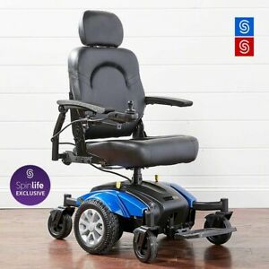 """Power Chair. """"New"""" Golden Compass 605 Sport. With Charger, 9 comfort settings."""