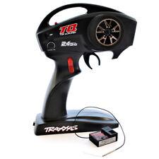 Traxxas Slash 2WD On-Board Audio * TQ 2.4GHz 3-Ch TRANSMITTER & 3-Ch RECEIVER *