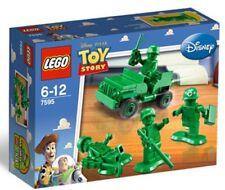 LEGO Toy Story  7595 - Les Petits Soldats en Patrouille