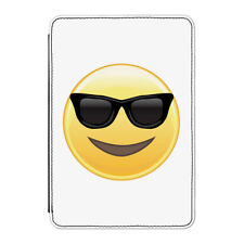 Sunglasses Emoji Case Cover for Kindle Paperwhite - Funny Smiley Face