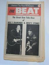 Beat Jan 14 1967 Rolling Stones Yardbirds (Jeff Beck leaves) John's Children