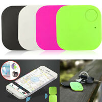 Mini Bluetooth Tracking Device Finder Car Motorcycle Kids Locator Tracker Alarm